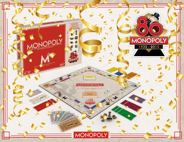 80 Dinge, die Sie über MONOPOLY wissen sollten | Heimspiele.info
