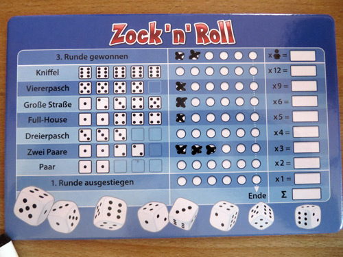 Zock N Roll