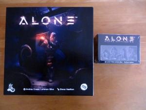 alone a1