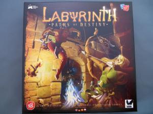 labyrinth a1