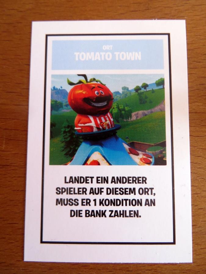 Monopoly Fortnite Fazit Heimspiele Info