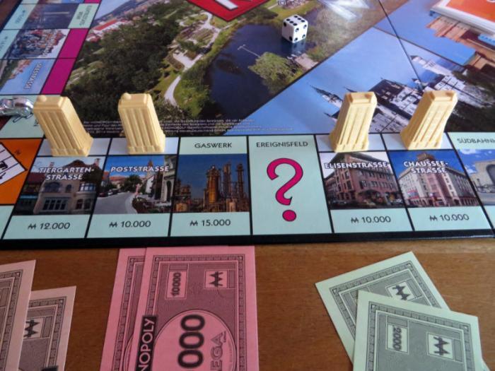 Monopoly Mega Anleitung