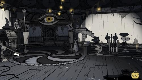 screen25 iris
