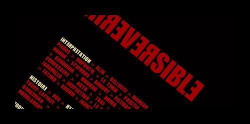 screen1 irreversible