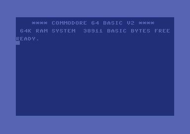 screen0 c64